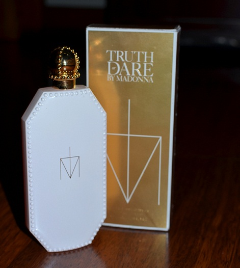 Truth or Dare Madonna perfume review