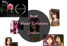 best hair colours available in india