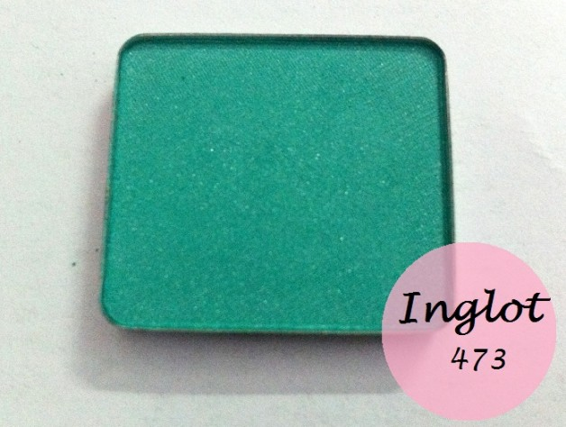 inglot freedom system eyeshadow 473 review swatches blog