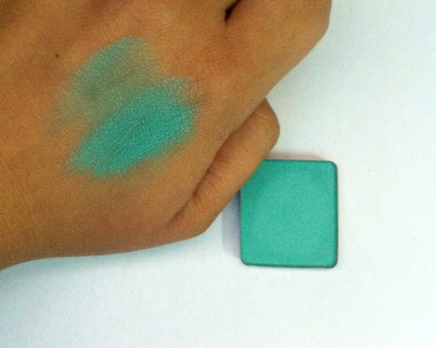 inglot freedom system eyeshadow 473 review swatches photo