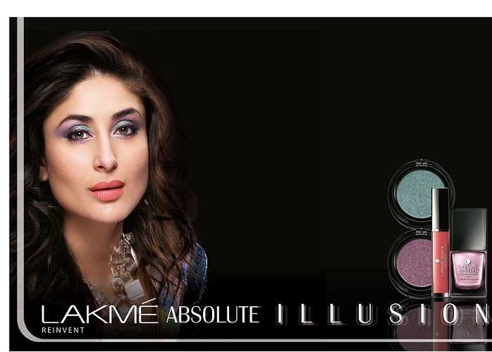 lakme absolute illusion makeup collection