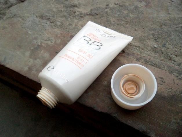 oriflame skin dream bb cream review