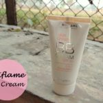 Oriflame Skin Dream BB Cream SPF 30: Review and Swatches