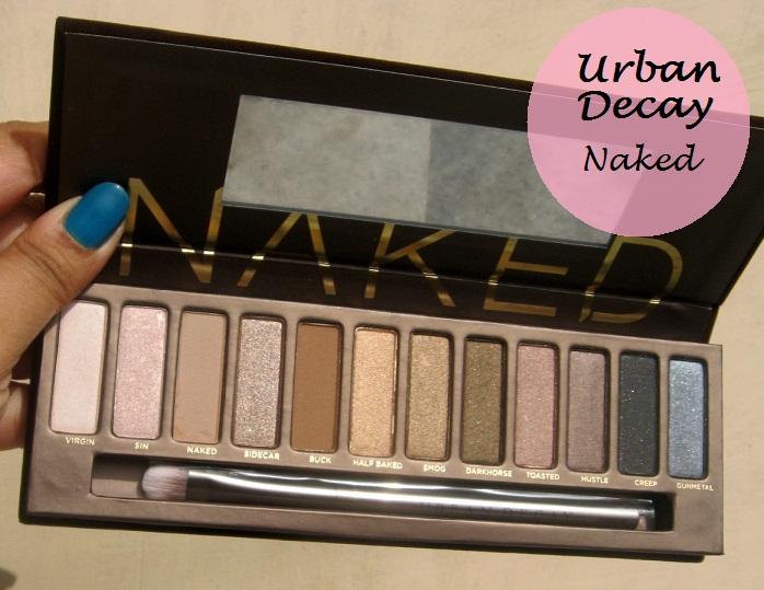 Naked Cherry Eyeshadow Palette - Loolia Closet