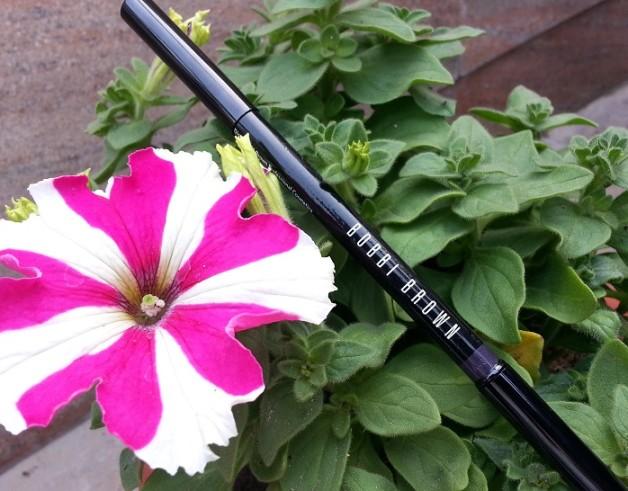 Bobbi Brown Smokey Kajal Eyeliner black amethyst Review