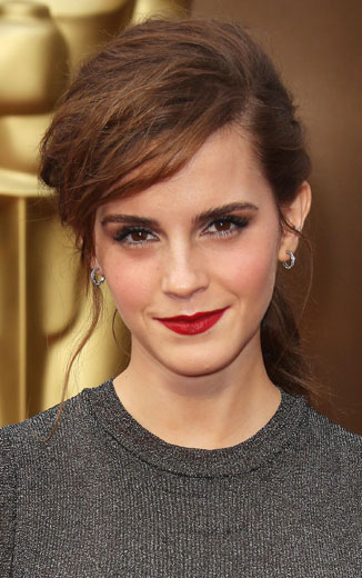 EMMA-WATSON-makeup-breakdown-at-OSCARS-2