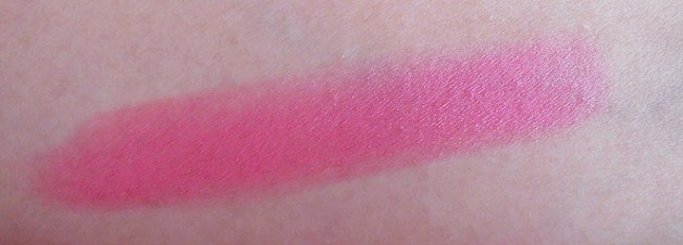 L'Oreal Rouge Caresse Lipstick Rose Mademoiselle Review swatches