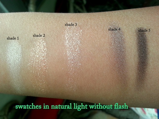 MAC Phresh Out Veluxe Pearlfusion Eyeshadow Palette Review Swatches