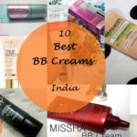 My 10 Best BB Creams Available in India