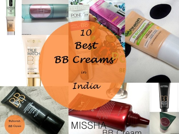 best bb creams available in india