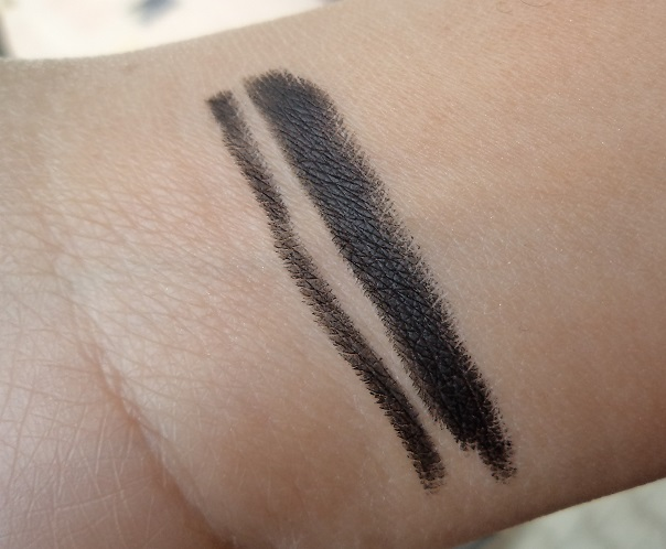 l'oreal paris kajal magique review swatches