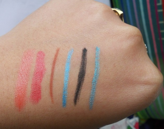 mac cleanse off oil review swatches demo