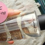 MAC Cleanse Off Oil: Review, Swatch, Demo and Dupe