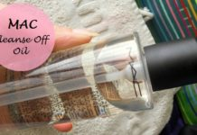 mac cleanse off oil review swatches india