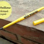 Maybelline Colossal Kajal (New 12hr): Review and Swatches