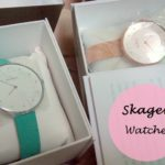 Help Me Choose a Skagen: One For Me and Other For You!
