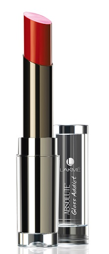 Lakme Absolute Gloss Addict