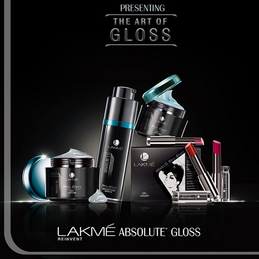 Lakme Absolute skin gloss collection reviews price details