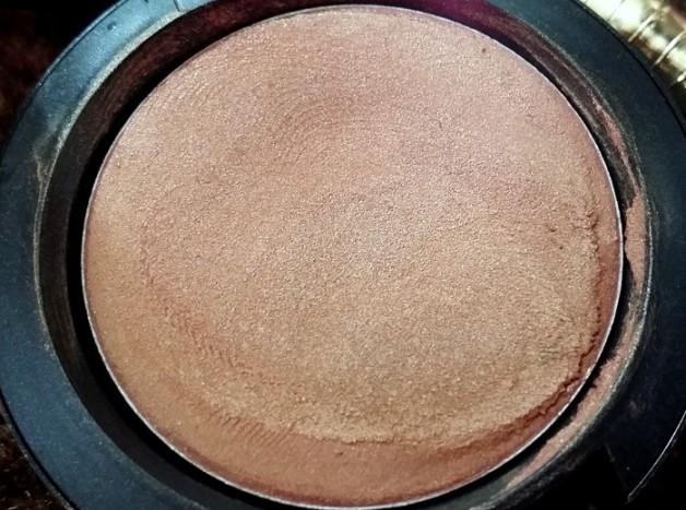 MAC Cream color base Improper Copper Review