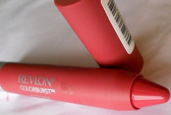 Revlon ColorBurst Matte Balm Sultry review swatches blog