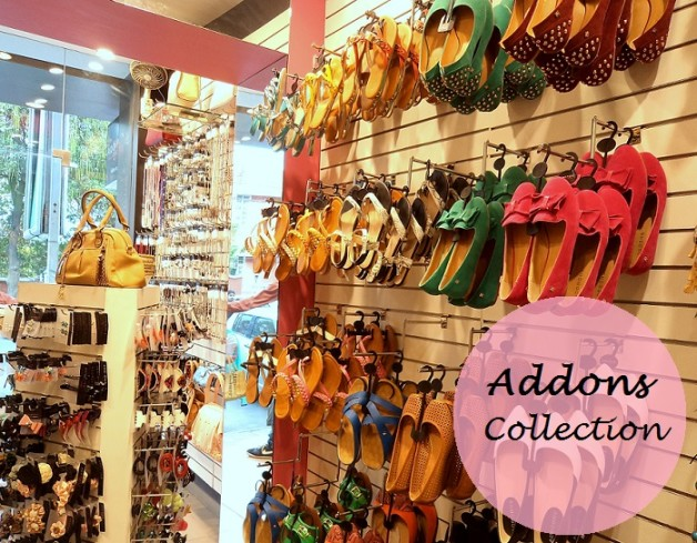 addons fashion store review kamla nagar