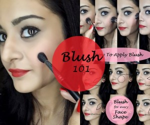 Tutorial: Proper Way to Apply and Choose Blush for Your Face Shape and Skin Tone