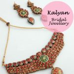 Best Indian Bridal Jewellery Designs by Kalyan Jewellers