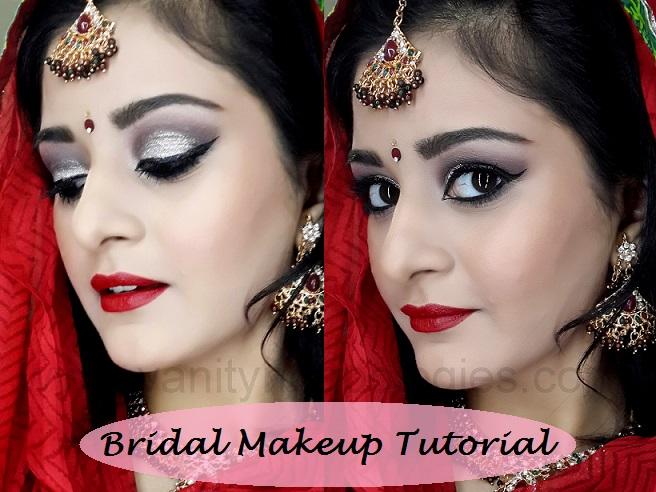 bridal makeup tips read more indian bridal makeup modern indian bridal ...