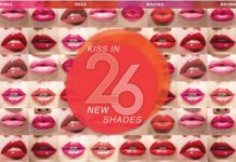 lakme lipstick exchange offer