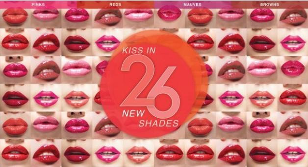 lakme lipstick exchange offer