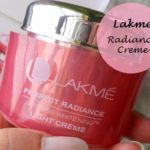 Lakme Perfect Radiance Intense Whitening Light Creme: Review and Price