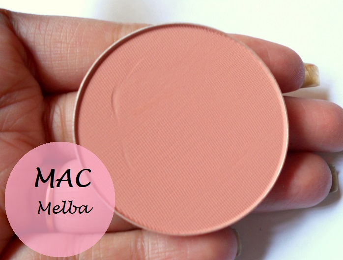 Powder Blush by MAC #3
