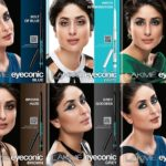 Tutorials: How To Apply Lakme Eyeconic Kajals Like Kareena Kapoor Ads