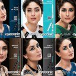 Tutorials: How To Apply Lakme Eyeconic Kajals Like Kareena Kapoor Ads