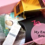 My Envy Box Review and Unboxing: April 2014