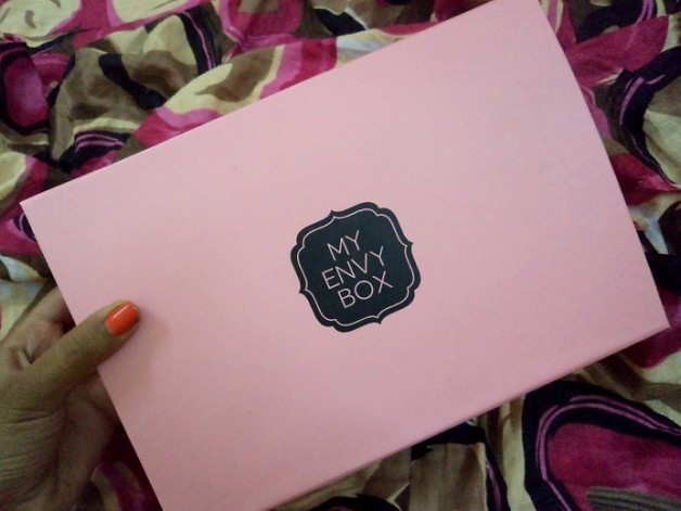 my envy box review blog
