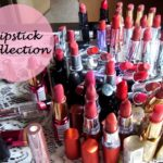 Lipstick Collection of an Indian Beauty Blogger!