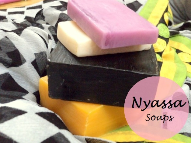 nyassa handmade soaps online reviews prices