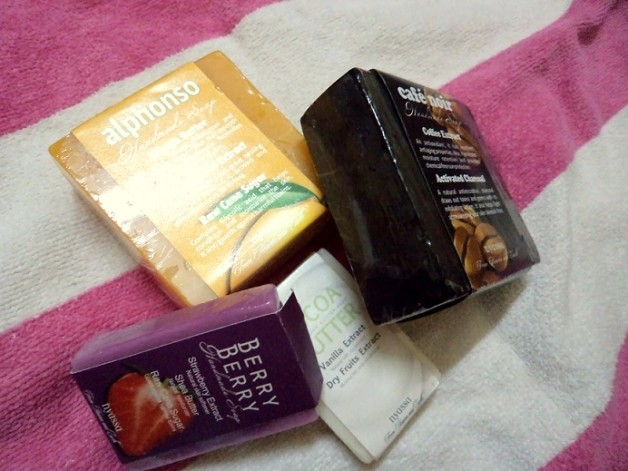 nyassa handmade soaps reviews price buy online