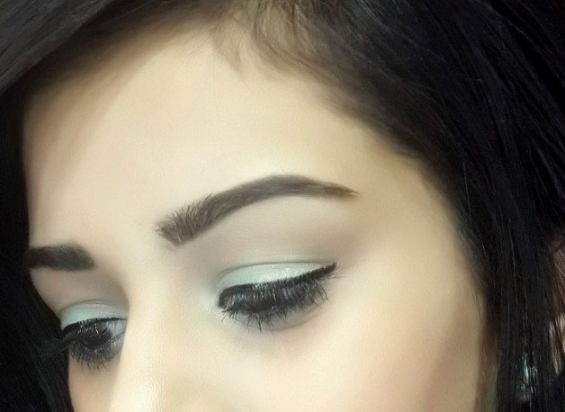 spring light pastel eye makeup how to