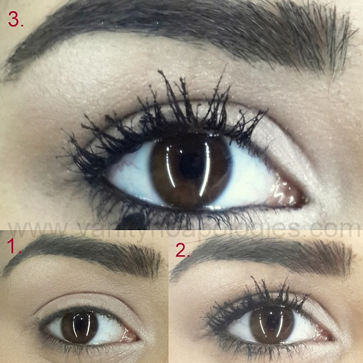 work appropriate eye makeup tutorial step by step