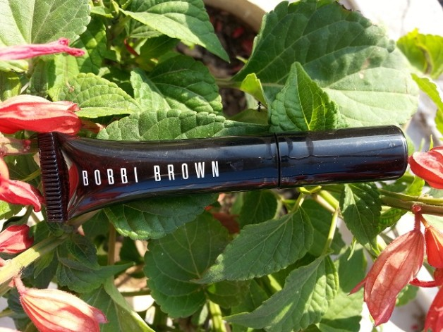 Bobbi Brown Smokey Eye Mascara review swatches blog