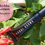 Bobbi Brown Smokey Eye Mascara: Review and Swatches (Like Wearing Falsies!)