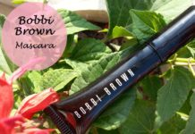 Bobbi Brown Smokey Eye Mascara review swatches india