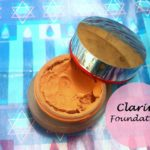 Clarins Instant Smooth Mousse Foundation 04 Golden Beige: Review and Swatches