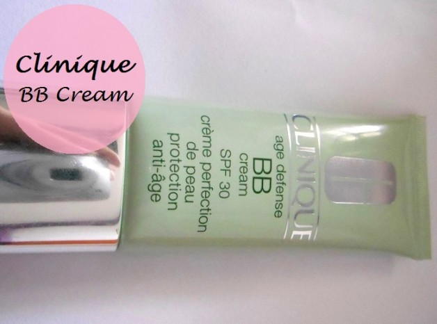 Clinique Age Defense BB Cream Broad Spectrum SPF30 review swatches blog