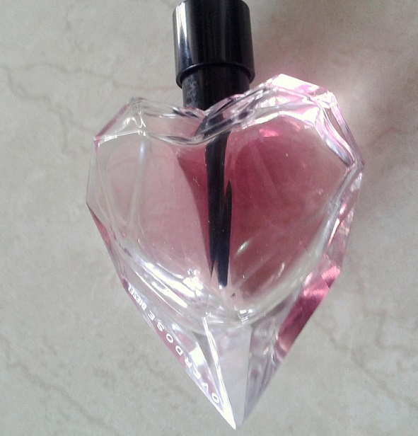 Diesel Loverdose EDP Perfume reviews