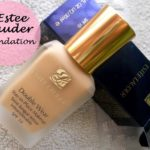 Estee Lauder Double Wear Stay in Place Makeup SPF 10 Foundation: Review, Swatches and FOTD