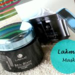 Lakme Absolute Skin Gloss Overnight Mask: Review and Photos