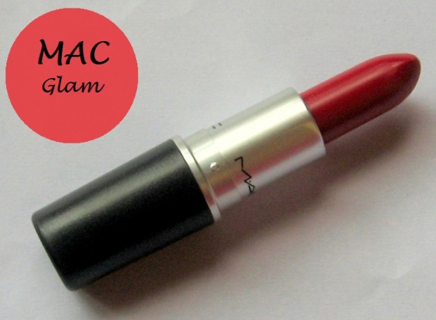 MAC By Request Lipstick glam review swatches blog